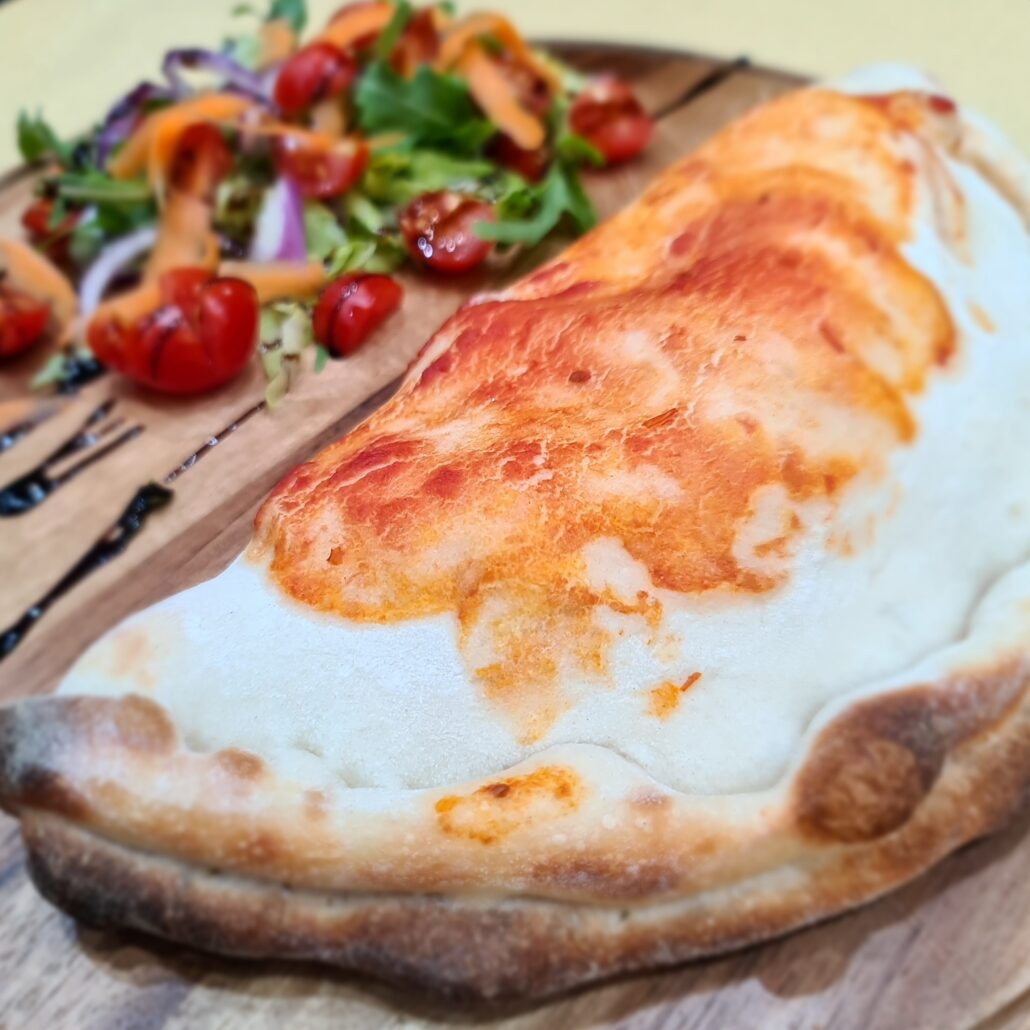 Italian Calzone in Enfield whinchmore hill